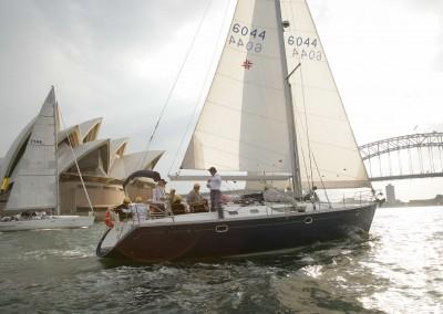 Pac Life Sailing Regatta