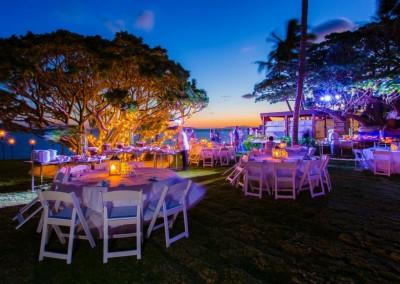 Exclusive Gala Event at Hamilton Island