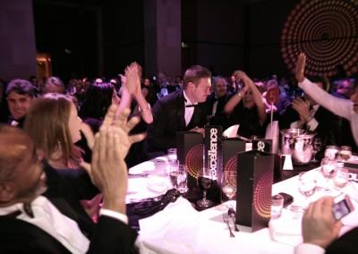 Awards Night Celebrations