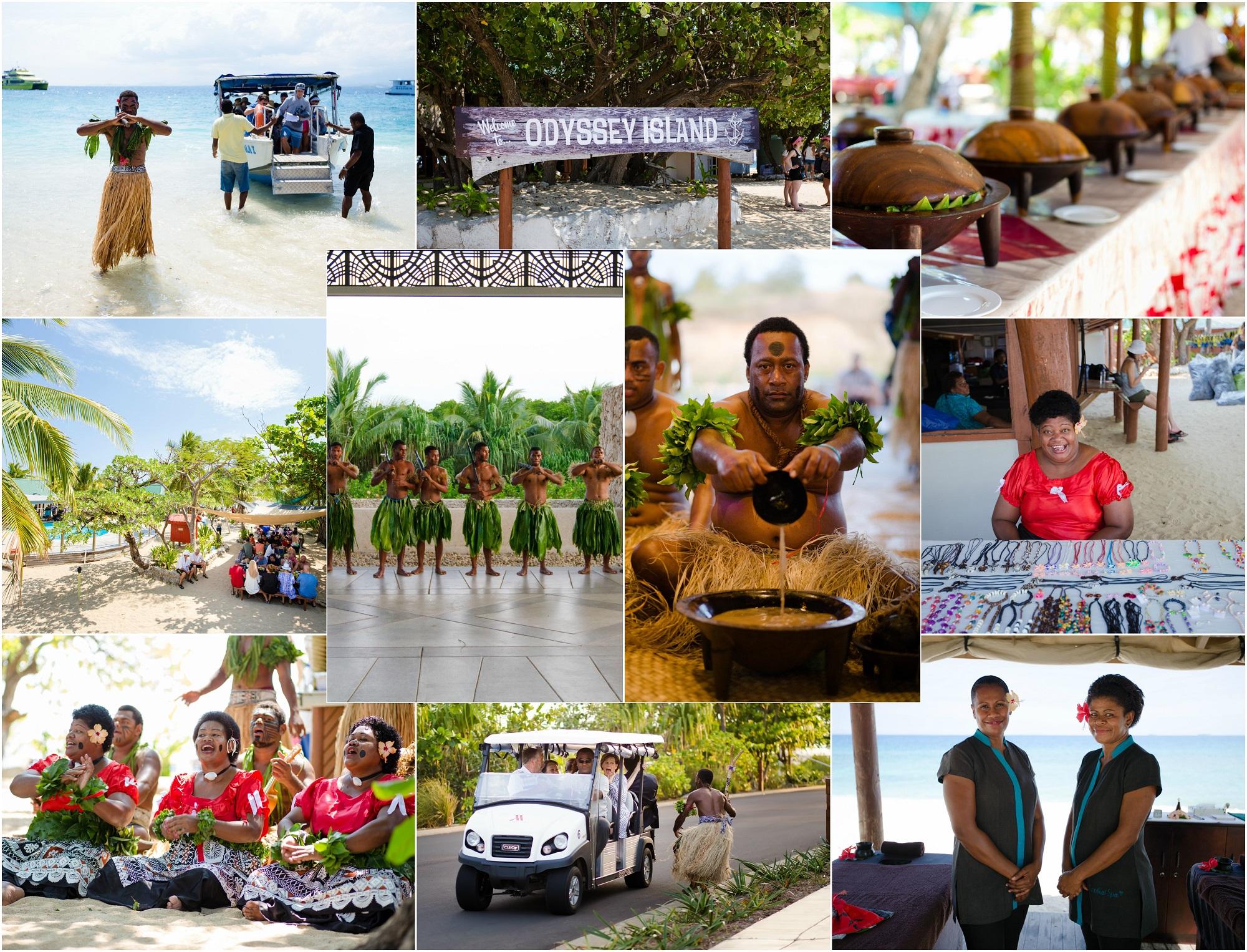 Fiji Incentive - Sep 2017